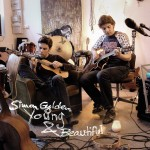 Young & Beautiful Single (2 track single, 2004)