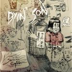 New Song: Dyin' Son (2014)